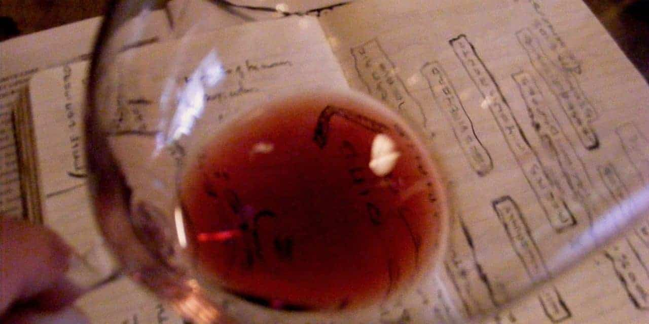 Barrel of Memories: Black Mesa Winery at the Forefront of New Mexico's Wine Resurgence