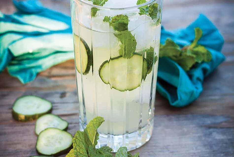 'Effen' Good Cocktail