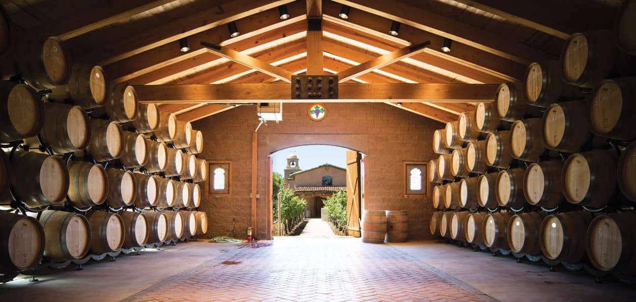 Spain in the Wine:  Casa Rondeña