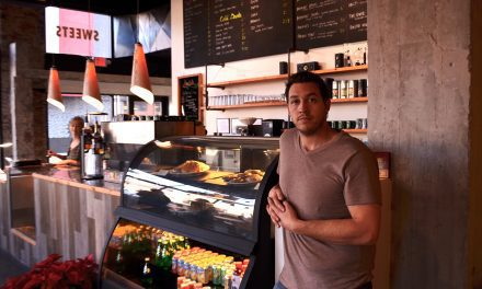 The Boiler Monkey Bistro Finds a New Spot