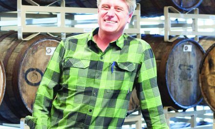 Santa Fe Spirits: an interview with colin keegan, founder / General Manager, best beverage artisan (alcoholic)