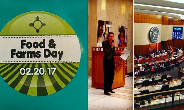 Food + Farms Day