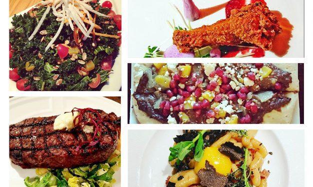 Santa Fe Restaurant Week 2017