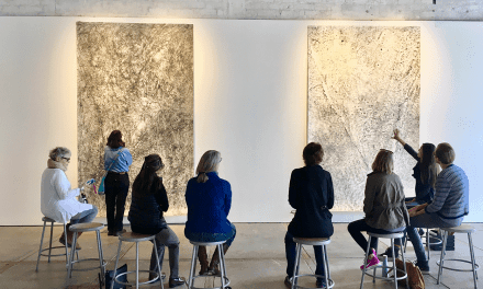 A Fresh Approach to Art Education