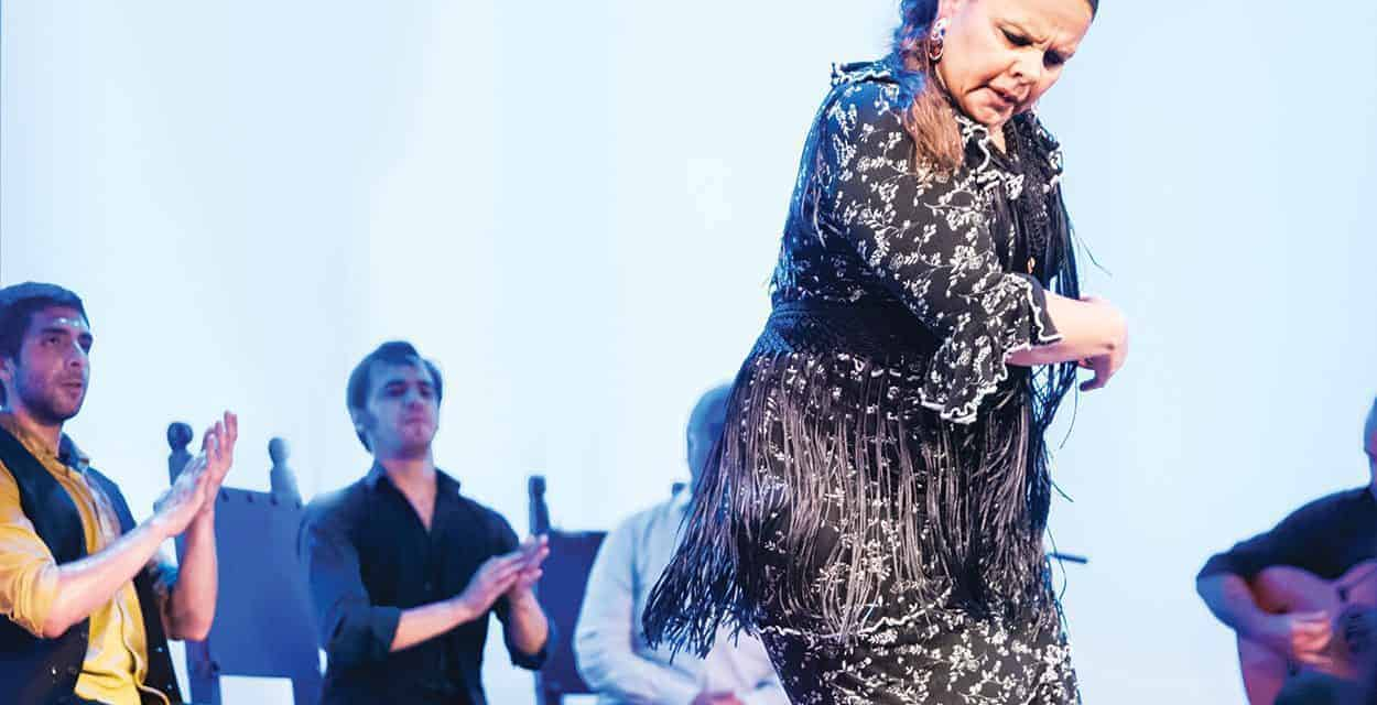 Living La Vida Flamenco