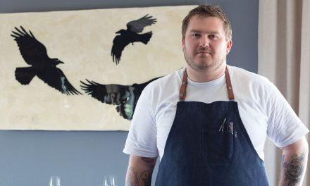Best Chef, Santa Fe: Colin Shane, Arroyo Vino