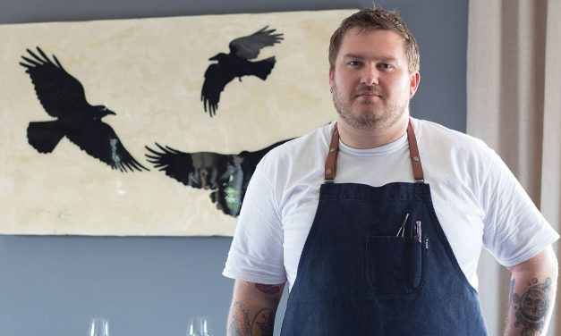 Best Chef, Santa Fe: Colin Shane, Arroyo Vino