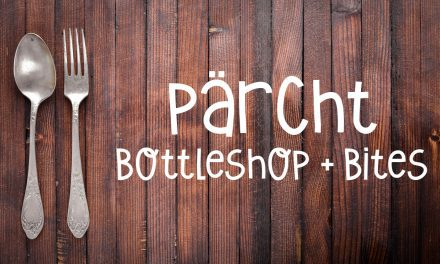 Table Hopping: pärCht Bottleshop + Bites