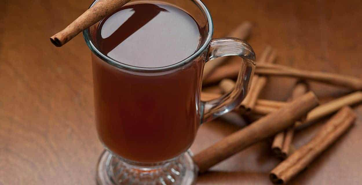 Thanksgiving Toddy