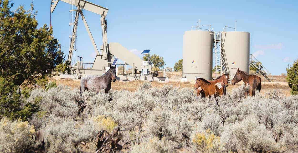 Fracking in New Mexico