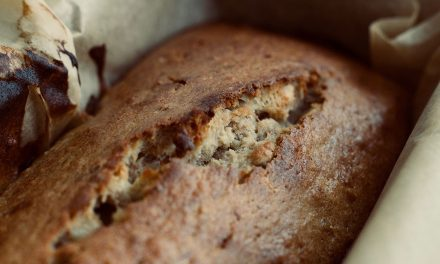 Butternut Pecan Bread