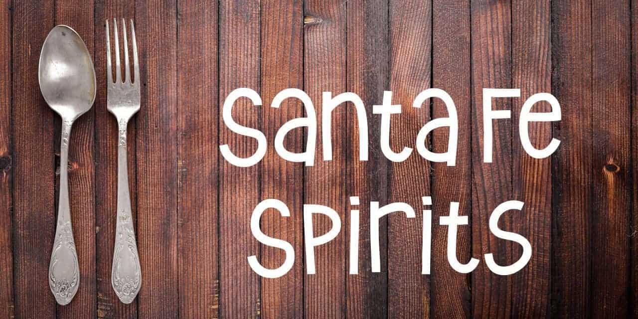 Table Hopping: Santa Fe Spirits
