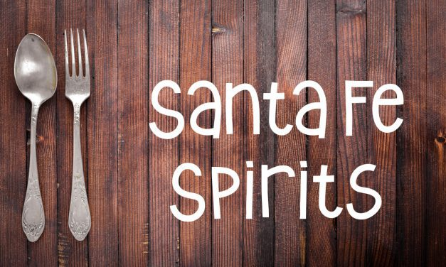 Table Hopping: Santa Fe Spirits