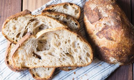 The Perfect Loaf: Beginner's Sourdough Bread