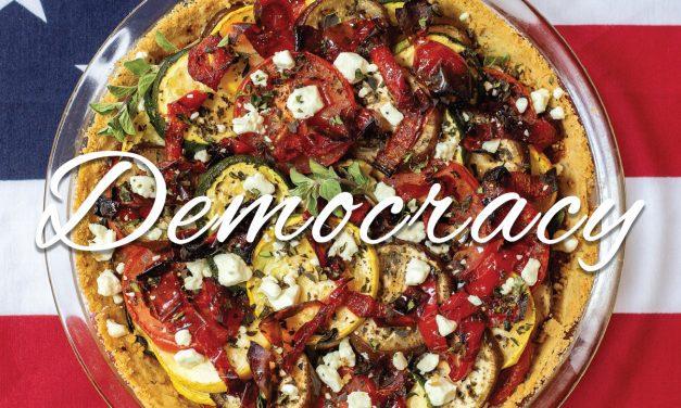 Late Summer: Democracy
