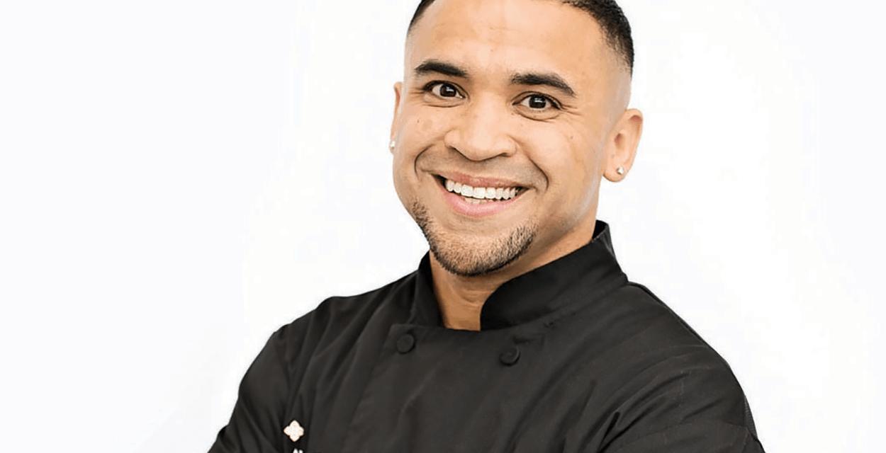 Puerto Rican Cuisine with Chef Marc Quiñones