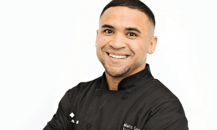 Puerto Rican Cuisine with Chef Marc Quiñones