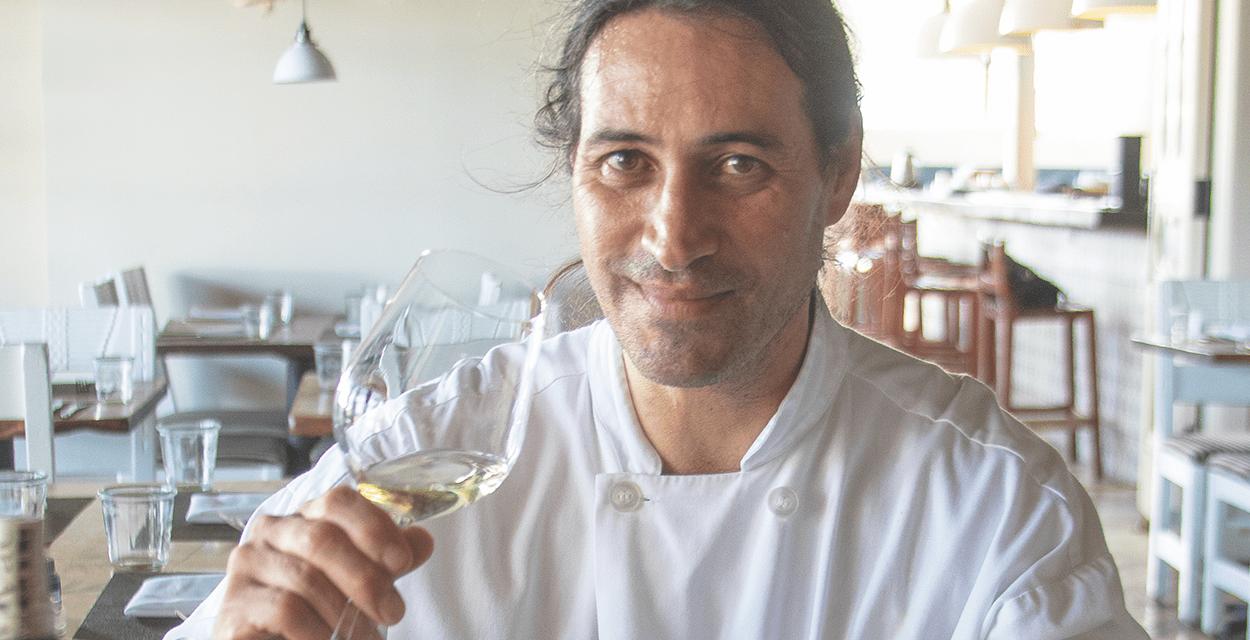 Chefs Talk Wine