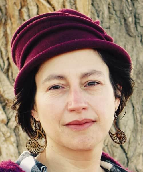 """""""A Farm, A Ranch, A Refuge,"""" Briana Olson"""