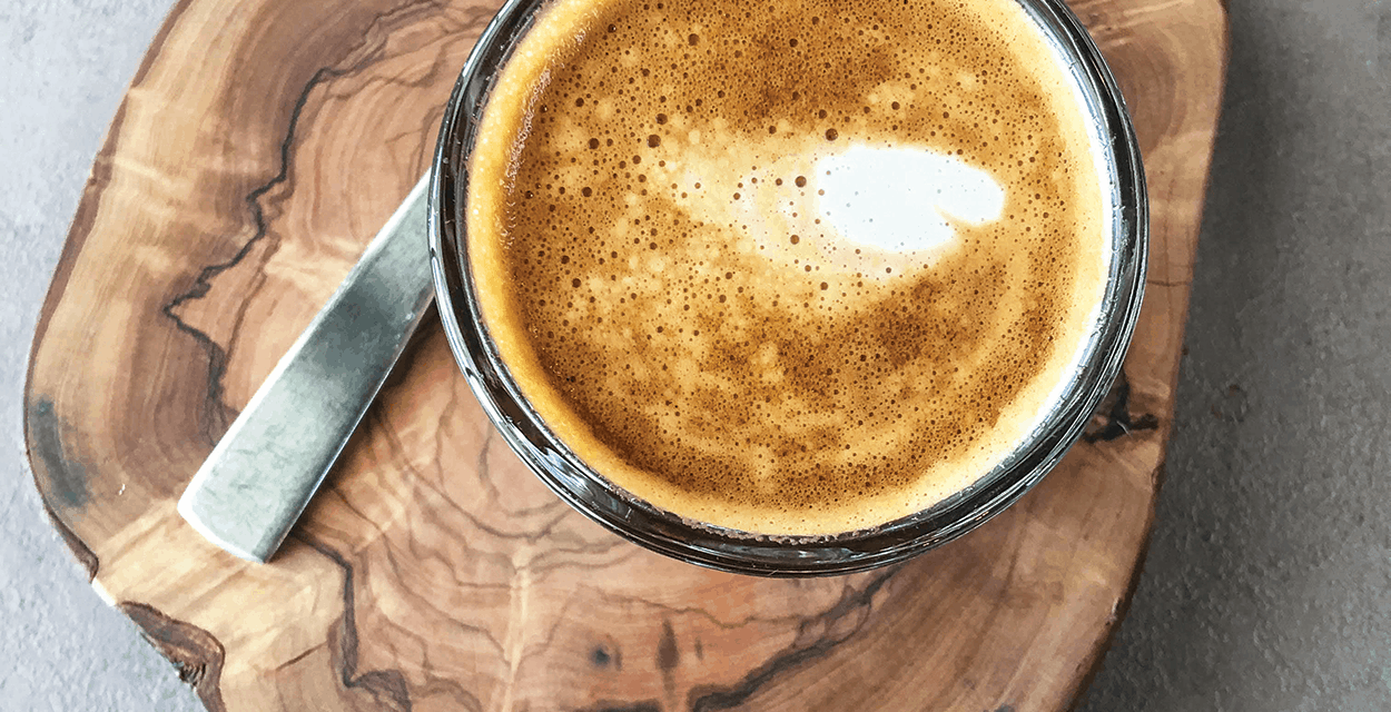 Eight Around the State: Coffee Shops