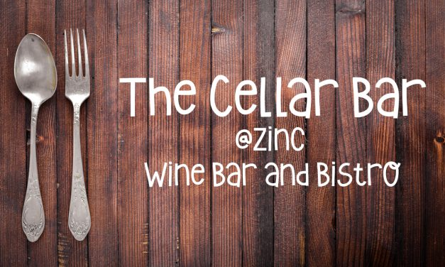 Table Hopping: The Cellar Bar
