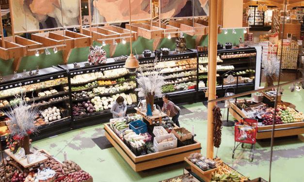 Best Retail, Talin Market