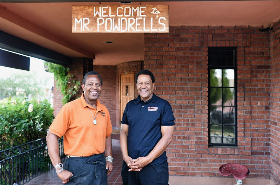 Black-Owned Businesses in New Mexico