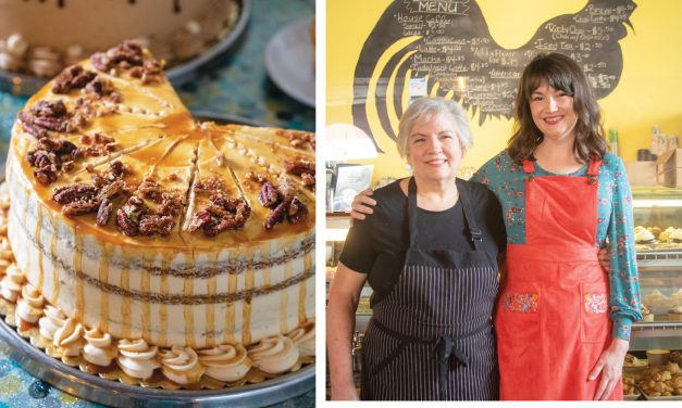Indulgence Bakery & Cafe